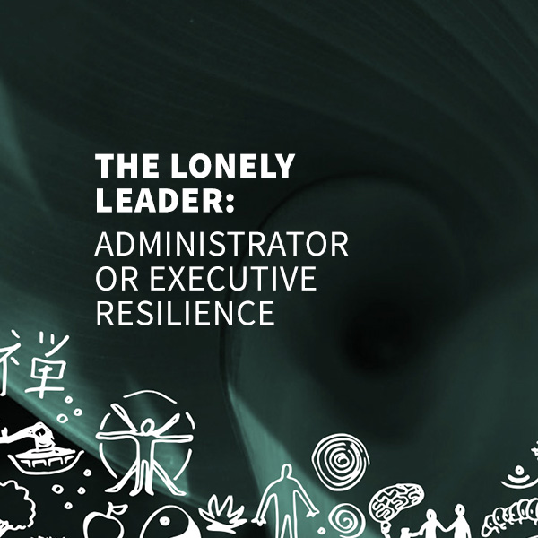 The Lonely Leader